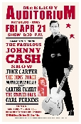 re003-Johnny Cash Show-1967