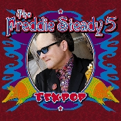 The Freddie Steady 5 - TEX-POP