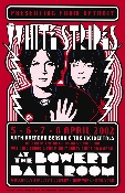 White Stripes / Bowery Ballroom NYC 2002