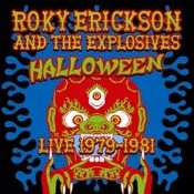 Roky Erickson and The Explosives - Halloween