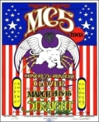 MC5 - s/n screen print 3rd * Grimshaw