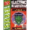 Electric Frankenstein! by Sal Canzonieri - signed