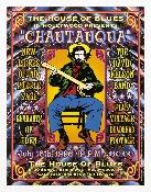 Chautauqua Tour 1996 - House Of Blues / H' Wood