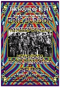 Eric Burdon - Zero - House Of Blues / H'Wood 1997