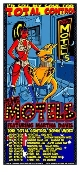 The Motels * 2001 Total Control Down Under tour