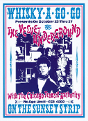 Velvet Underground / Chicago - Whisky 1968