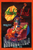 Andrew Bird * (F870) Fillmore / SF *  2007