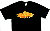 The Flamin' Groovies T-Shirt * Dennis Loren Design 2013 ~
