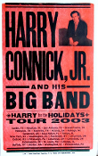 Harry Connick,jr,Harry for the Holidays Tour 2003,Hatch
