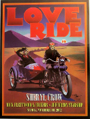 Sheryl Crow Mick Fleetwood Love Ride 19 Mouse