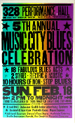 Music City Blues Celebration Nashville 5th Annual 200x