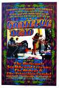 Grateful Dead 50th Anniv Grande Ballroom West Park Shows