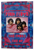 Pink Floyd 45th Anniv Eastown Theater Detroit 1970