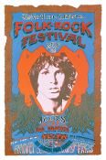 Northern CA Folk-Rock Festival 1968 CM-S tier III