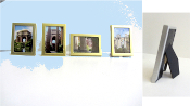 -4 Palace Of Fine Art photos - silver - 1 7/8x2 5/8