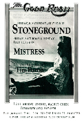 Stoneground / Mistress The Gold Rush WC 1974