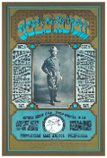- Gold Rush Festival 1969 Lake Amador digital print