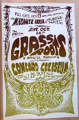 Concord Coliseum 19671014 Grass Roots