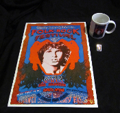 (>) Northern CA Folk-Rock Festival 1968 50th Anniversary package