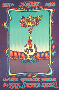 (08) Spirit - The KAK - Davis 1968 - Carson-Morris Art Print
