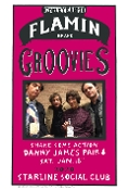"The Flamin"" Groovies - Oakland 1-18-2020 Plus"