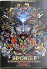 Shpongle Random Rab Fillmore SF 2011 (F1110)