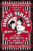 White Stripes / GAMH-SF 2001