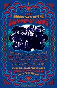 Summer of Love 35 Anniversary poster